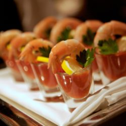 Shrimp Shooters 1