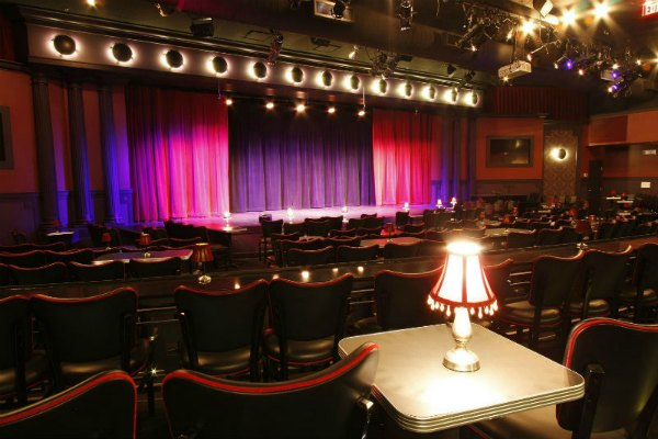 The Second City Meeting Amp Event Space Workshops Here S
