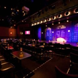 Up Comedy Club