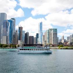 chicago wedding cruises on the lake