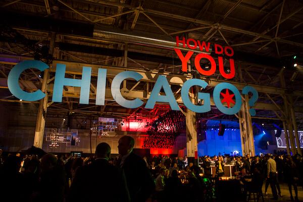 Event Creative Chicago