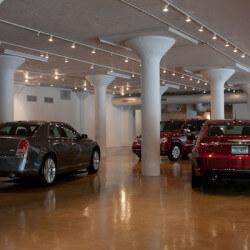 Venue One Events- Car Show
