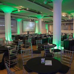 Venue One Events- Classroom