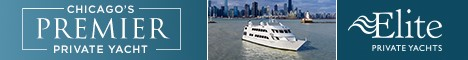 Entertainment Cruises Chicago Elite