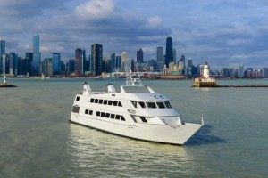 Chicago Elite Private Yacht Cruises