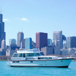 Chicago Bachelorette Yacht Party