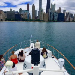 Party on a Yacht Chicago