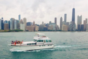 adeline's chicago private yacht