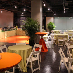 B1 Event Space