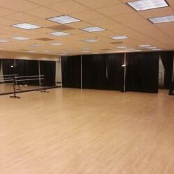 Venues Private Studio