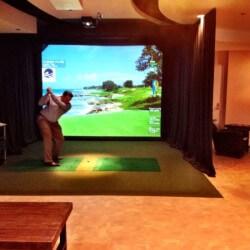 Golf Simulator Chicago