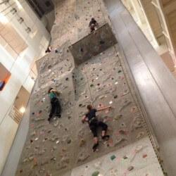Climbing Wall Chicago