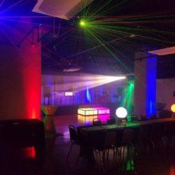 Private Event Space