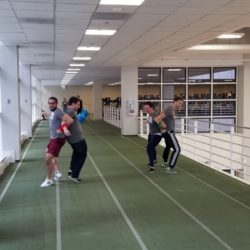 Strata Team Building