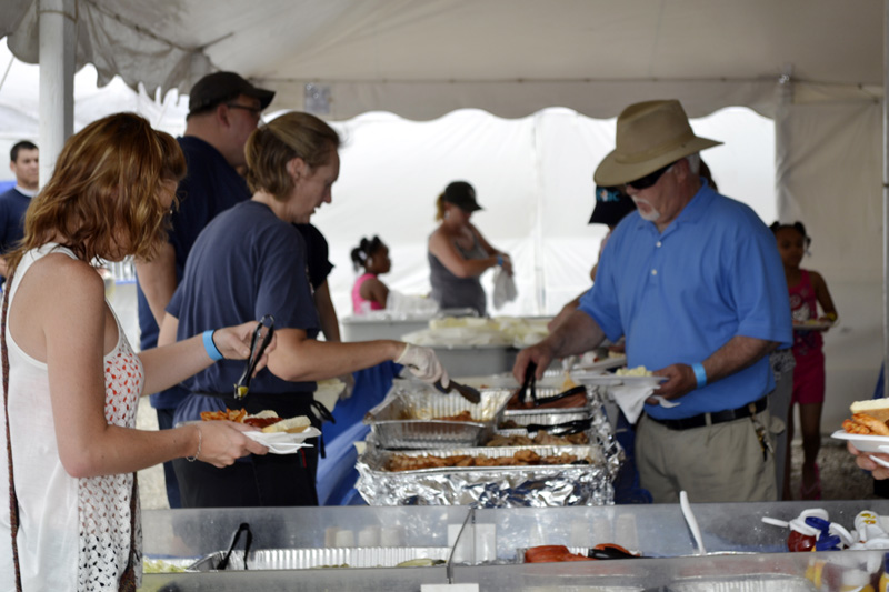 Tasty Barbecue and Catering Options