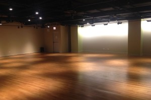 Yoga Studio Chicago