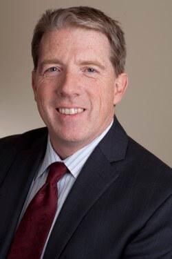 James G. (Jerry) Hagedorn, Vice President, Business Development of Barry Callebaut Americas