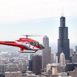 CHE Chicago city tours