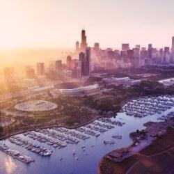CHE unique views of Chicago
