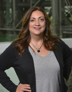 Michelle Cianferri Chicago hospitality professional of the month