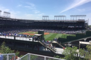 murphys rooftop wrigleyville rooftops over looking wrigley field