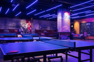 SPiN Chicago Corporate Parties & Group outings