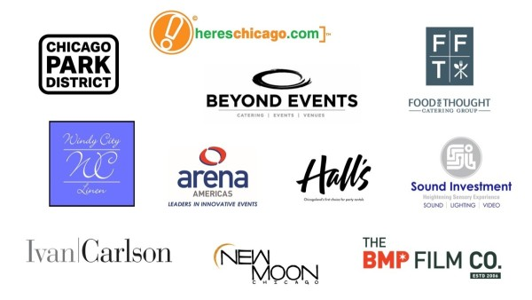 Summertime Daydream Event Sponsors