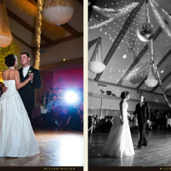Chandlers Schaumburg Golf Club Wedding