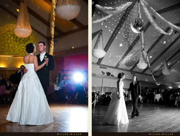 Alacartespecialevents Glowparty Chandlers Schaumburg Golf Club Wedding