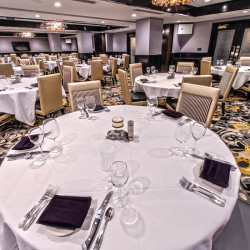 VIP Dining Chicago