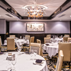 Private Party Rooms Chicago