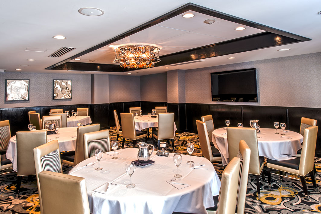 Morton 39 s the steakhouse private board rooms dining here 39 s chicago - Private dining rooms chicago ...