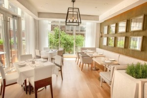 Fig & Olive Private & Semi Private dining