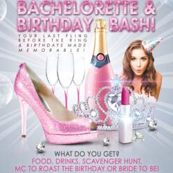 Bachelorette party venues Schaumburg