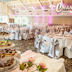 CHANDLERS WEDDING VENUE NORTHWEST SUBURBS