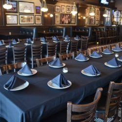 Harry Carays Private Dining Chicago Navy Pier