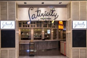 Latinicity Food Hall