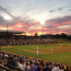 Kane County Cougars Stadium