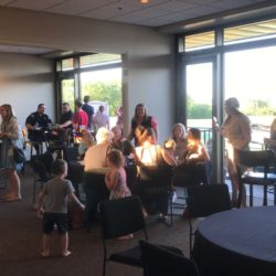 Kane County Cougars Stadium Super Suite