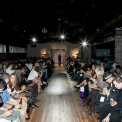 VIPER ALLEY FASHION SHOW