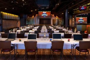 VIPER ALLEY MEETING SETTING