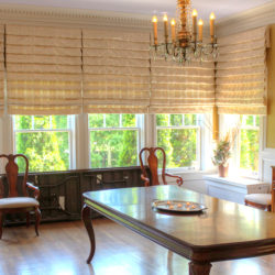 Cheney Mansion Private Dining