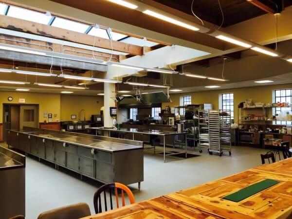 Peterson Garden Project Community Cooking School Here S