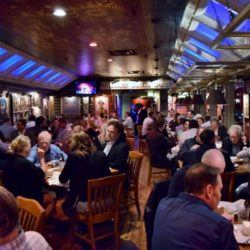 Chicago Dine Around   Corporate Event