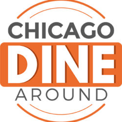 Chicago Dine Around Corporate Groups
