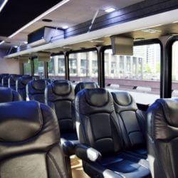 Coach Bus Transportation