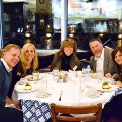Progressive Dining Tour   Customer Appreciation Event