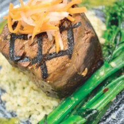 Aramark Catering Rosemont