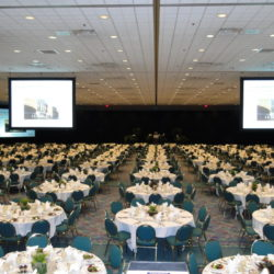 Large meeting space near ohare airport