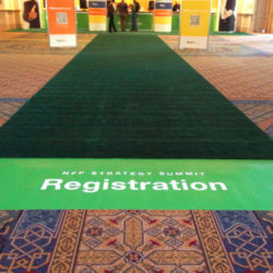 Registration by Branding by SourceOne Events